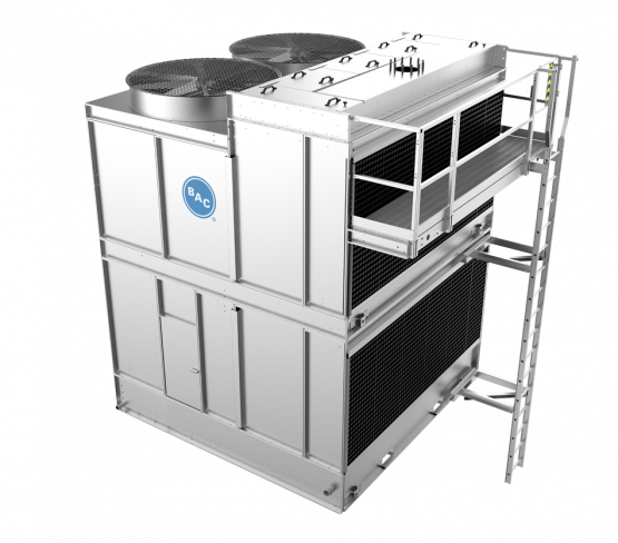 BAC Series 1500 Cooling Tower
